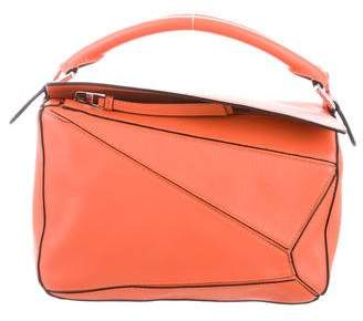 Loewe Leather Puzzle Bag w/ Tags