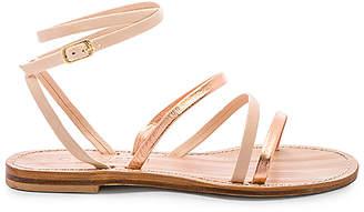 CoRNETTI Lipari Sandal