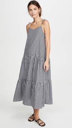 Kos Resort Sleeveless Dress