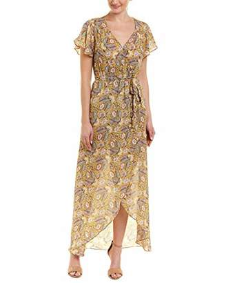Ella Moss Women's WRAP Dress