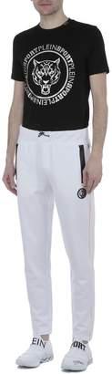 Philipp Plein Tech Fabric Trousers