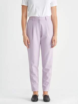 Frank and Oak Grant Pant in Lavender Frost