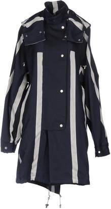 E. Tautz Overcoats
