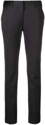 Alberto Biani slim-fit trousers