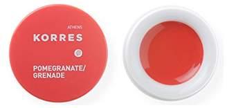 Korres Pomegranate Lip Butter Pot 6g