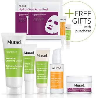 Murad Resurgence Advanced Renewal Collection