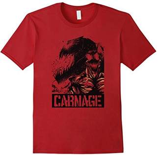 Marvel Carnage Shadow Graphic T-Shirt
