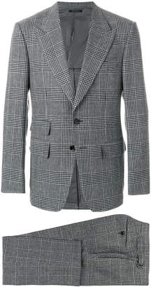 Tom Ford Prince of Wales check suit