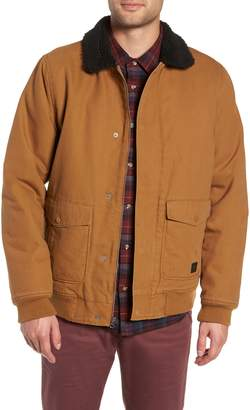 Vans Belden Fleece Collar Jacket