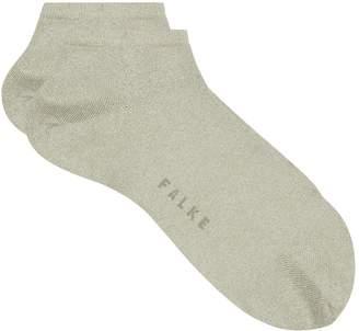 Falke Metallic Sneaker Sock