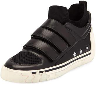 Ash Neptune Grip-Strap Sneakers