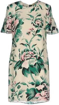 Burberry Short dresses - Item 34802694VK