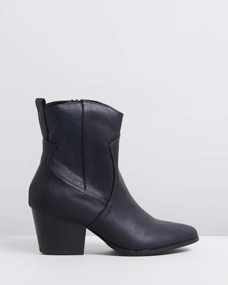 Spurr ICONIC EXCLUSIVE - Galilea Ankle Boots