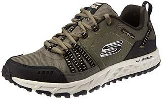 Skechers Green Trainers For Men ShopStyle UK