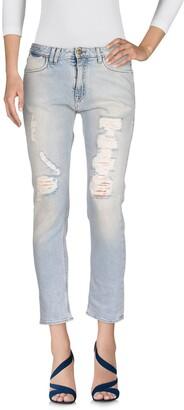 Cycle Denim pants - Item 42675537KS