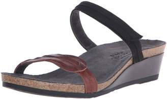 Naot Footwear Women's Folklore Wedge Sandal