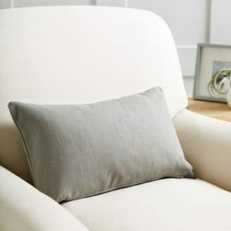 The White Company Cotton Scatter Cushion