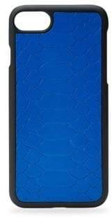 GiGi New York Embossed Snake iPhone 7 Case