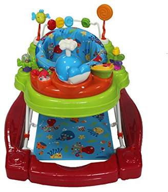 Red Kite Baby Go Round Play Centre, Under The Sea