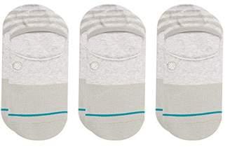 Stance Mens Super Invisible Gamut 3-Pack Socks