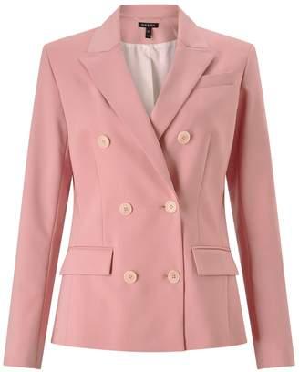 Baukjen Emin Jacket in Winter Blush