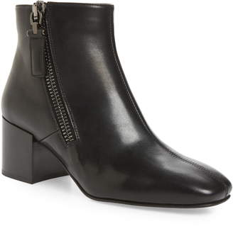 Aquatalia Cathryn Water Resistant Bootie