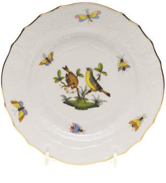 Herend Rothschild Bird Bread & Butter Plate 7