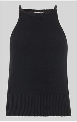 Whistles Knitted Vest Top