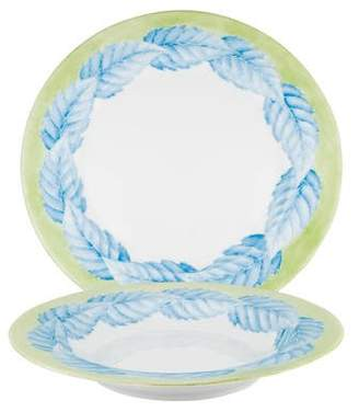 Anna Weatherley 2-Piece Porcelain Place Setting