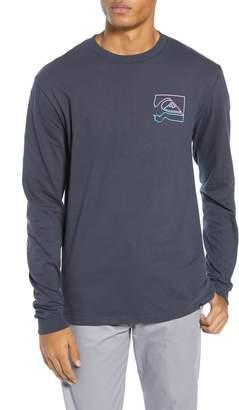 Quiksilver Distortion T-Shirt