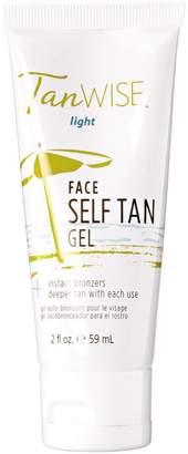 Tanwise Self-Tanning Face Gel