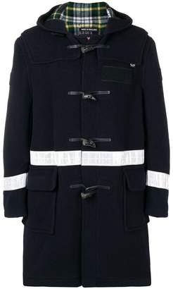 Junya Watanabe classic duffle coat