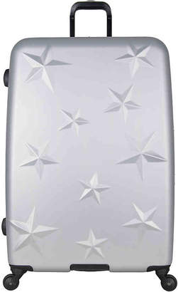 Aimee Kestenberg - Luggage Star Molded 28-Inch Checked Hard Shell Luggage - Women's