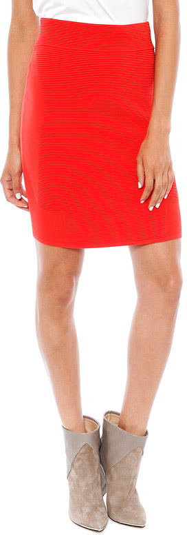 Parker Gianna Knit Skirt