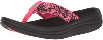New Balance Women's Revive Sport Thong Sandal