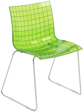 Knoll x3 stacking chair