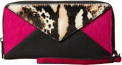 Loeffler Randall Zip Wallet Handba