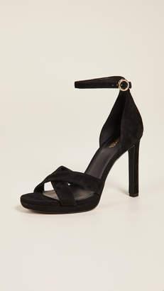 MICHAEL Michael Kors Alexia Ankle Strap Sandals