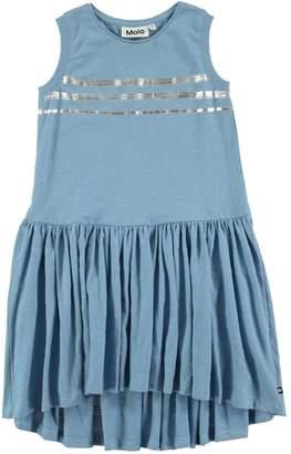 Molo Candece Cornflower Dress