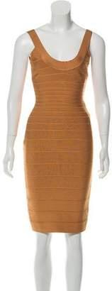 Herve Leger Sadie Bandage Dress