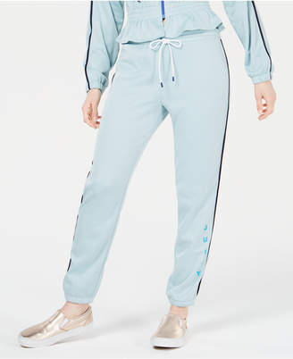 Juicy Couture Piped Track Pants