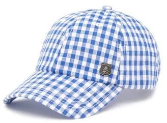 Nick Graham Gingham Baseball Hat
