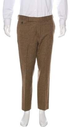 Billy Reid Slim Fit Dress Pants