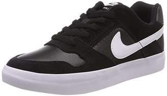 6ab9aa6f9d9f Nike Boys  Men s Sb Delta Force Vulc Skate Skateboarding Shoes