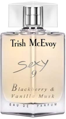 Trish McEvoy Sexy No. 9 Blackberry & Vanilla Musk Eau de Parfum