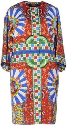 Dolce & Gabbana Overcoats