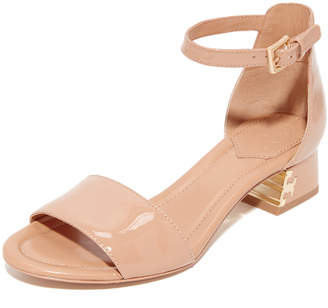 Tory Burch Finely City Sandals $275 thestylecure.com