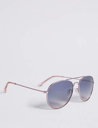 Marks and Spencer Aviator Sunglasses