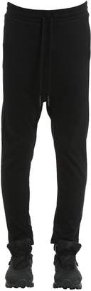 11 By Boris Bidjan Saberi Cotton Jersey Sweatpants