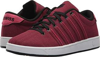 K-Swiss Women's Court Pro II S SP CMF Sneaker